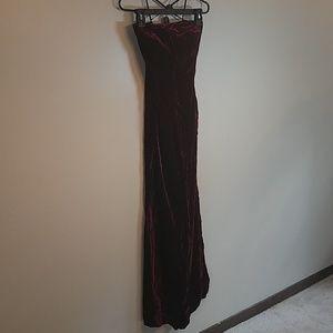 Tahari Formal dress NWT